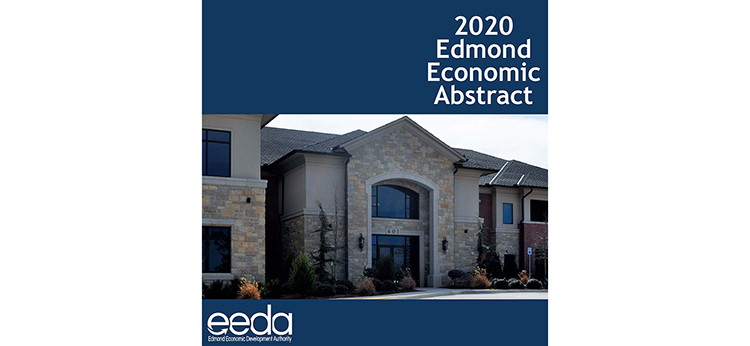 2020 Edmond Economic Abstract