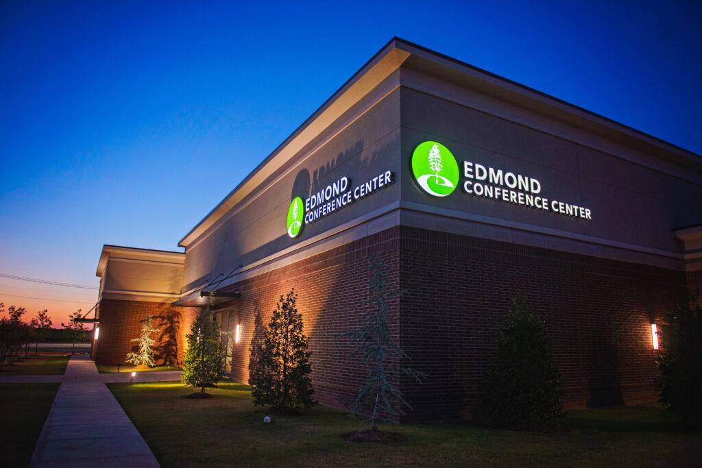 Edmond Conference Center