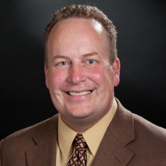 Vice-Chair Darren Helm